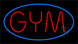 Gym Neon Sign