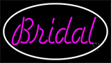 Bridal Cursive Neon Sign
