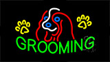 Grooming LED Neon Sign