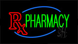 Pharmacy Neon Sign