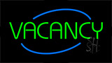 No Vacancy LED Neon Sign
