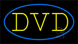 Dvd LED Neon Sign