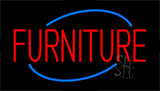 Furniture LED Neon Sign