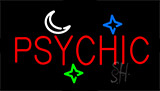 Psychic Neon Sign