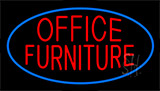 Office Furniture LED Neon Sign