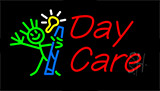 Day Care Neon Sign
