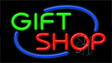 Gift Shop LED Neon Sign