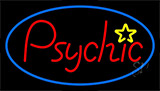 European Psychic Reader Neon Sign