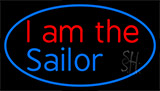 Sailor Logo LED Neon Sign
