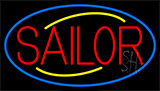 Sailor LED Neon Sign
