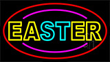 Easter 2 LED Neon Sign