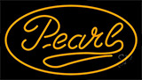 Pearl Neon Sign