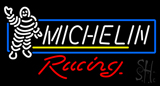 Michelin Racing Michelin Man Tires LED Neon Sign
