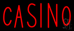 Casino LED Neon Sign